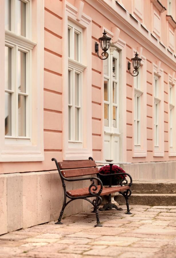 Apartmány ANTIK Pratterov dom, Banská Štiavnica