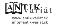 ANTIKVARI�T